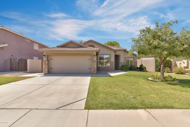 3872 S Seton Avenue, Gilbert, AZ 85297 (MLS #6101153) :: Klaus Team Real Estate Solutions