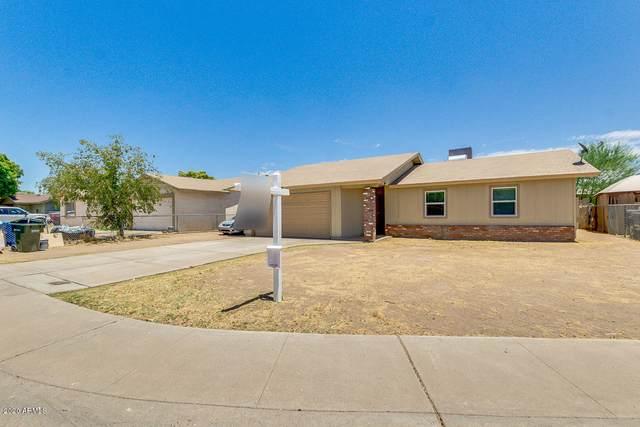 821 N 59TH Lane, Phoenix, AZ 85043 (MLS #6101154) :: Klaus Team Real Estate Solutions