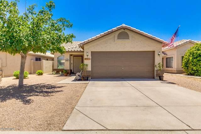 1679 E Tremaine Avenue, Gilbert, AZ 85234 (MLS #6101159) :: Klaus Team Real Estate Solutions
