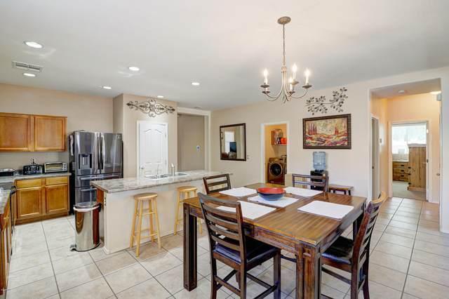 1363 E Walnut Road, Gilbert, AZ 85298 (MLS #6101163) :: My Home Group