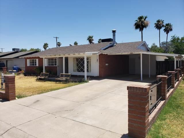 4025 W Sierra Vista Drive, Phoenix, AZ 85019 (MLS #6101164) :: Selling AZ Homes Team