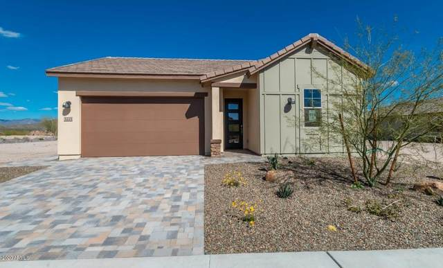 3221 Huckleberry Way, Wickenburg, AZ 85390 (MLS #6101167) :: Relevate | Phoenix