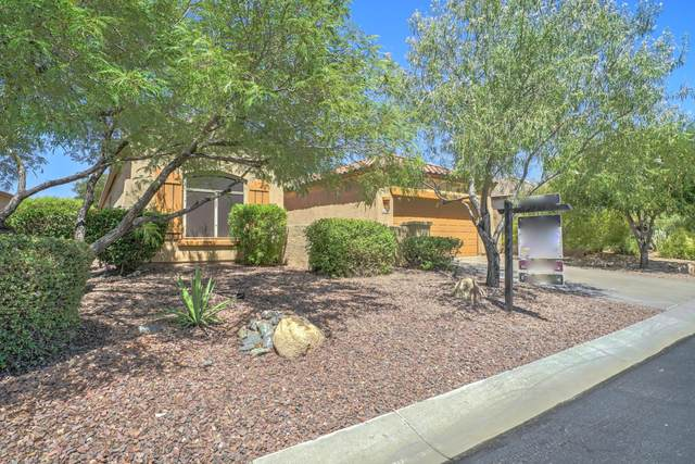 42111 N Mantle Way, Anthem, AZ 85086 (MLS #6101173) :: Homehelper Consultants