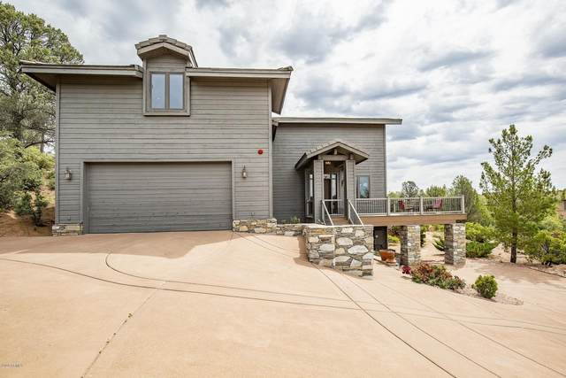 Payson, AZ 85541 :: Kepple Real Estate Group
