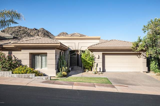 6533 N 29TH Street, Phoenix, AZ 85016 (MLS #6101181) :: Dijkstra & Co.