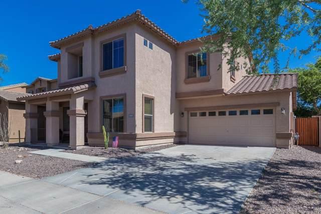 3321 W Galvin Street, Phoenix, AZ 85086 (MLS #6101193) :: Dijkstra & Co.