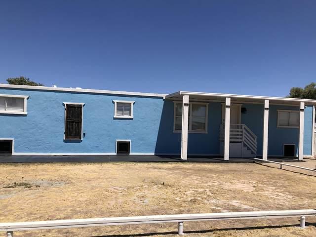 16021 N 69th Lane, Peoria, AZ 85382 (MLS #6101205) :: Devor Real Estate Associates