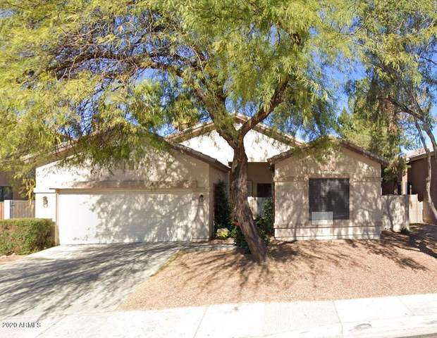 10464 E Florian Avenue, Mesa, AZ 85208 (MLS #6101210) :: The Laughton Team