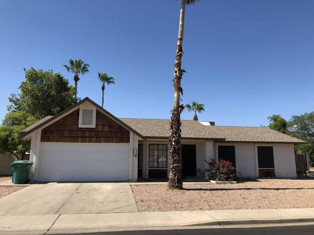 3838 E Hopi Avenue, Mesa, AZ 85206 (MLS #6101211) :: The Laughton Team