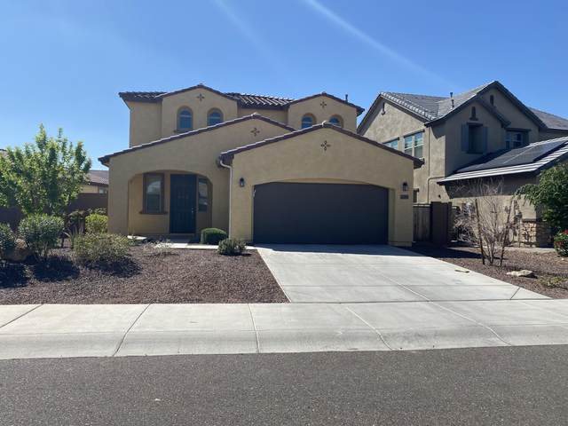 22426 N 99TH Lane, Peoria, AZ 85383 (MLS #6101213) :: Howe Realty