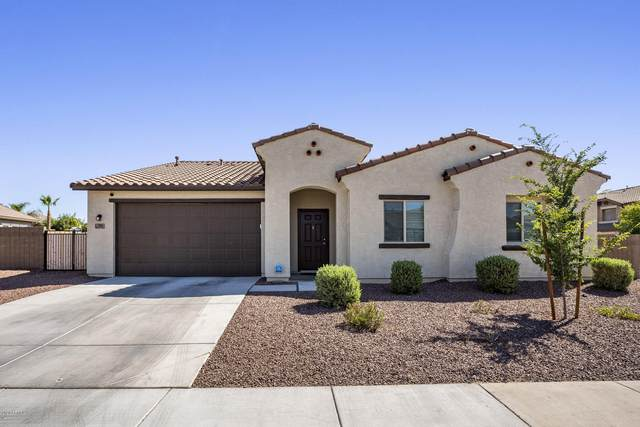 394 E Ocean View Drive, Casa Grande, AZ 85122 (MLS #6101214) :: neXGen Real Estate