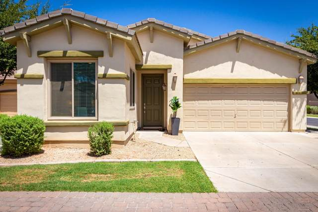1976 W Periwinkle Way, Chandler, AZ 85248 (MLS #6101217) :: Homehelper Consultants