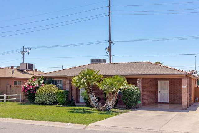 3408 N 24TH Drive, Phoenix, AZ 85015 (MLS #6101222) :: Dijkstra & Co.