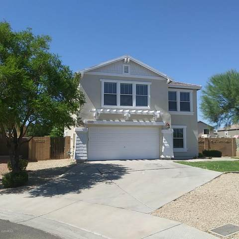 7054 W Palmaire Avenue, Glendale, AZ 85303 (MLS #6101238) :: Klaus Team Real Estate Solutions