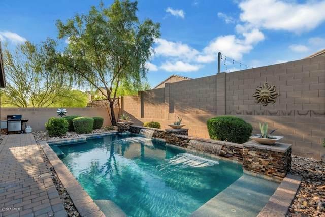 2950 W Thorn Tree Drive, Phoenix, AZ 85085 (MLS #6101240) :: Klaus Team Real Estate Solutions