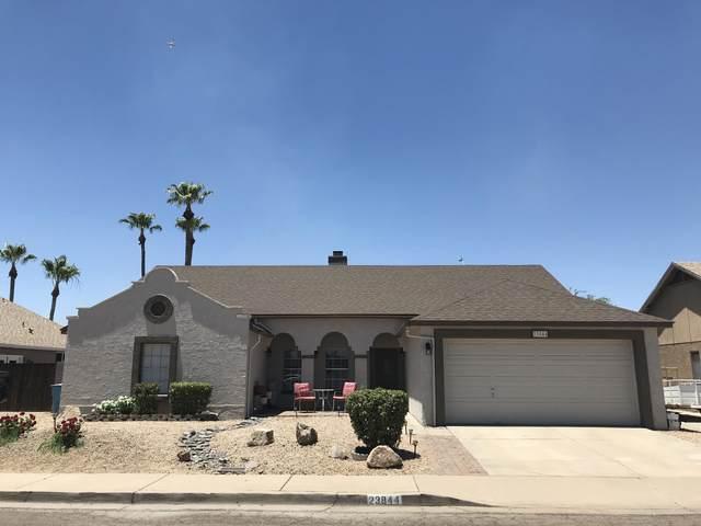 23844 N 42ND Drive, Glendale, AZ 85310 (MLS #6101262) :: Yost Realty Group at RE/MAX Casa Grande