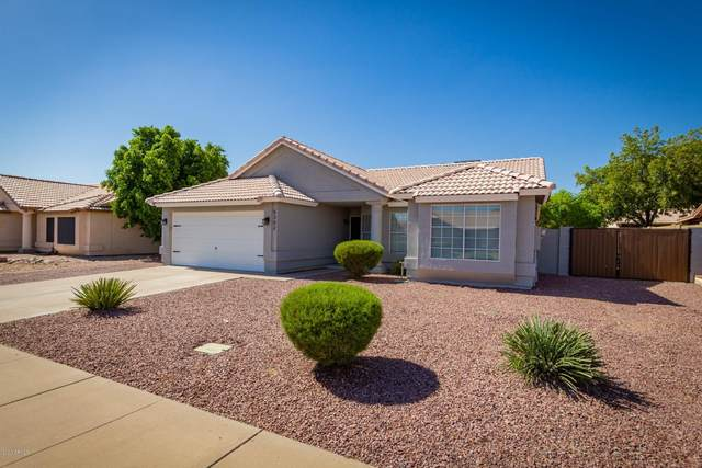 5302 E Emelita Avenue, Mesa, AZ 85206 (MLS #6101263) :: The Laughton Team