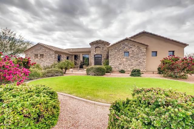 7999 W Villa Chula Lane, Peoria, AZ 85383 (MLS #6101265) :: Arizona Home Group