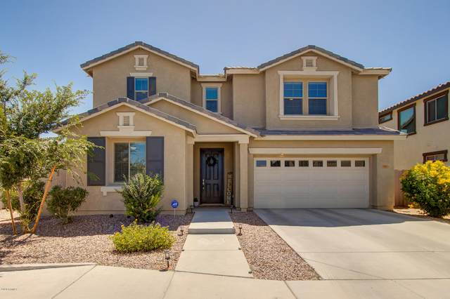 3305 N Loma Vista, Mesa, AZ 85213 (MLS #6101268) :: The Laughton Team
