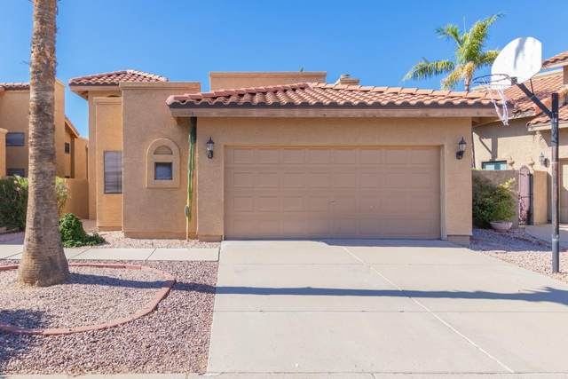 5924 E Aire Libre Lane, Scottsdale, AZ 85254 (MLS #6101287) :: The Bill and Cindy Flowers Team
