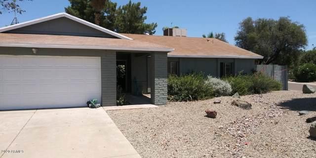 4842 E Presidio Road, Scottsdale, AZ 85254 (MLS #6101295) :: The Results Group