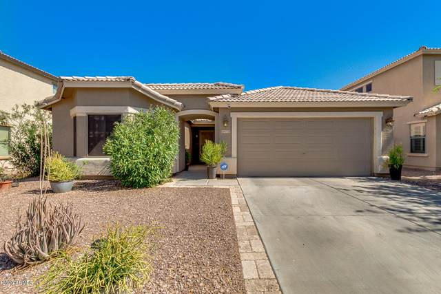 45726 W Long Way, Maricopa, AZ 85139 (MLS #6101299) :: Openshaw Real Estate Group in partnership with The Jesse Herfel Real Estate Group