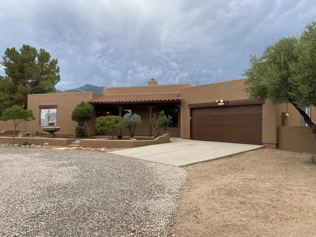 4826 S Apache Avenue, Sierra Vista, AZ 85650 (MLS #6101317) :: Service First Realty
