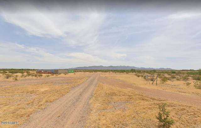 22907 W Cavedale Drive, Wittmann, AZ 85361 (MLS #6101325) :: The Laughton Team
