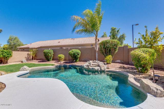 13739 W Marissa Drive, Litchfield Park, AZ 85340 (MLS #6101328) :: The Laughton Team