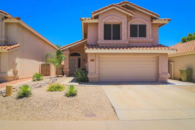 7723 W Oraibi Drive, Glendale, AZ 85308 (MLS #6101329) :: The Carin Nguyen Team