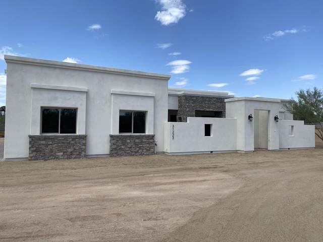 31223 N Ranch Road, Cave Creek, AZ 85331 (MLS #6101333) :: Kathem Martin