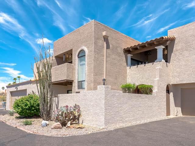 11244 N Saguaro Boulevard, Fountain Hills, AZ 85268 (MLS #6101338) :: My Home Group
