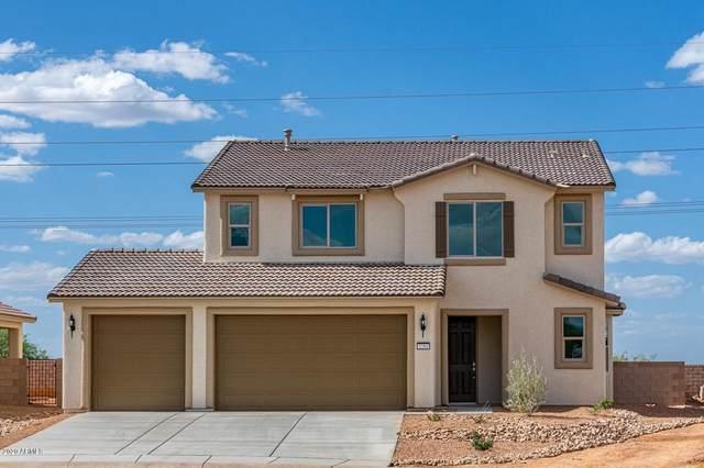 1284 Horner Drive Lot 235, Sierra Vista, AZ 85635 (MLS #6101339) :: Service First Realty