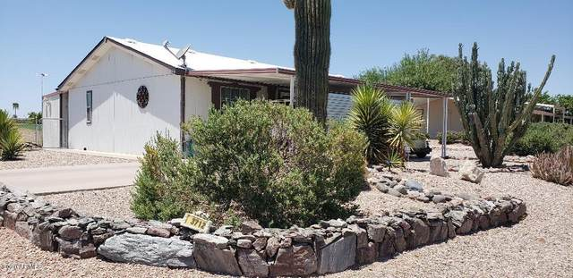 3712 N Florence Boulevard, Florence, AZ 85132 (MLS #6101342) :: Lucido Agency