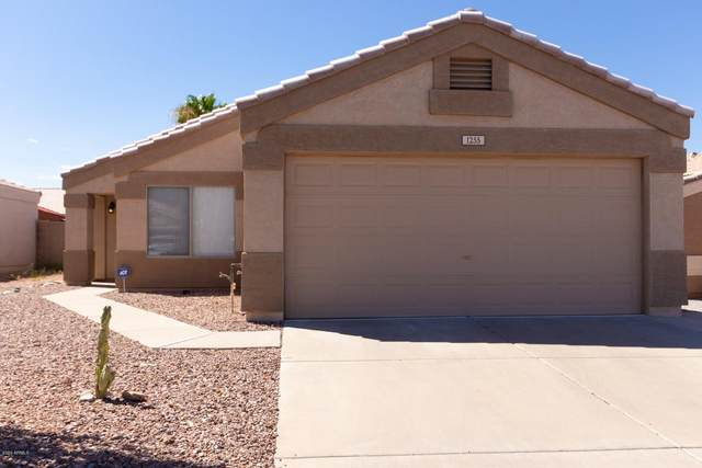 1255 W Diamond Avenue, Apache Junction, AZ 85120 (MLS #6101345) :: Devor Real Estate Associates
