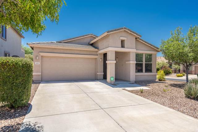 4441 W Ravina Lane, Anthem, AZ 85086 (MLS #6101349) :: The Luna Team