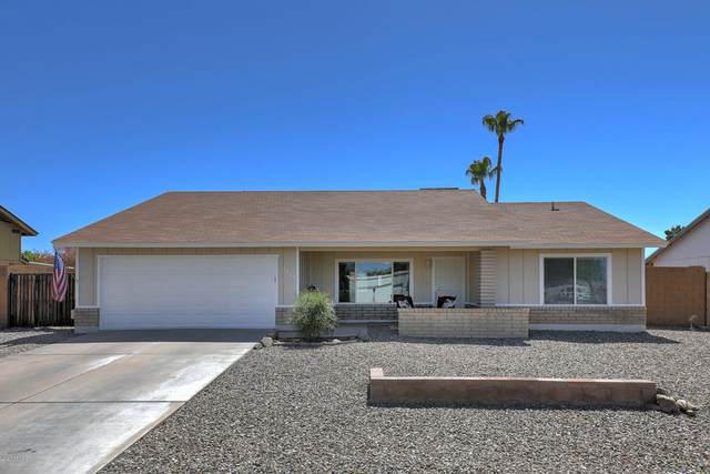1419 N Ironwood Street, Gilbert, AZ 85234 (MLS #6101352) :: Midland Real Estate Alliance