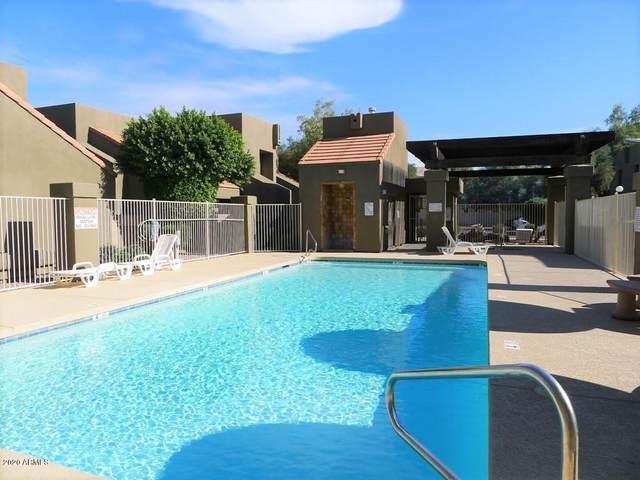 1432 W Emerald Avenue #648, Mesa, AZ 85202 (MLS #6101357) :: Midland Real Estate Alliance