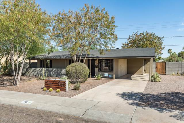1101 W Campbell Avenue, Phoenix, AZ 85013 (MLS #6101359) :: Lux Home Group at  Keller Williams Realty Phoenix