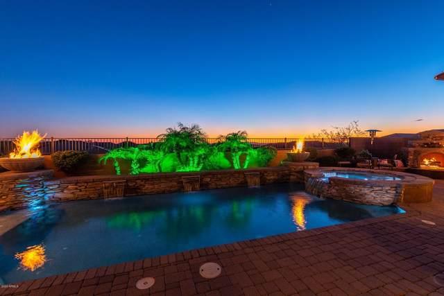 2571 W Princeville Drive, Anthem, AZ 85086 (MLS #6101360) :: Yost Realty Group at RE/MAX Casa Grande