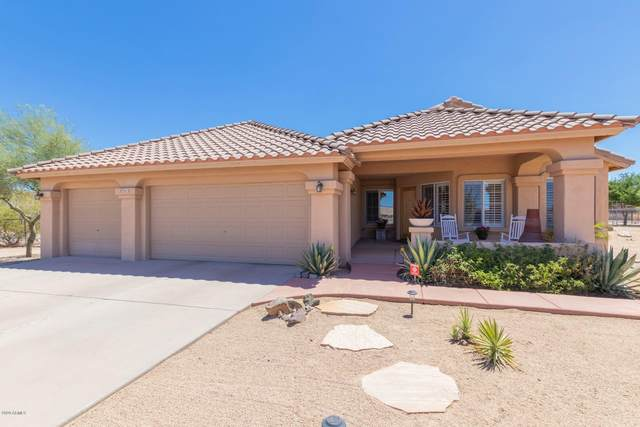 37515 N 16TH Street, Phoenix, AZ 85086 (MLS #6101361) :: Long Realty West Valley