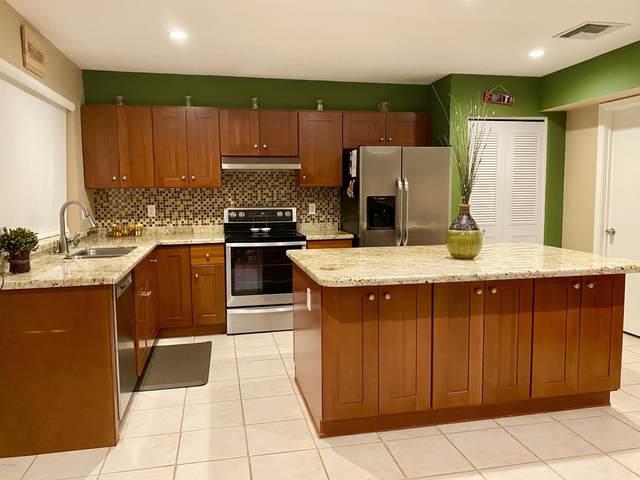 536 E Morrow Drive, Phoenix, AZ 85024 (MLS #6101368) :: Arizona Home Group