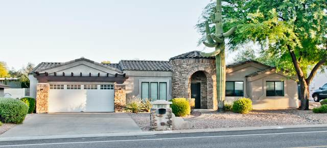 17339 E El Pueblo Boulevard, Fountain Hills, AZ 85268 (MLS #6101369) :: My Home Group