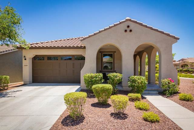 20889 W Elm Way, Buckeye, AZ 85396 (MLS #6101377) :: Arizona Home Group