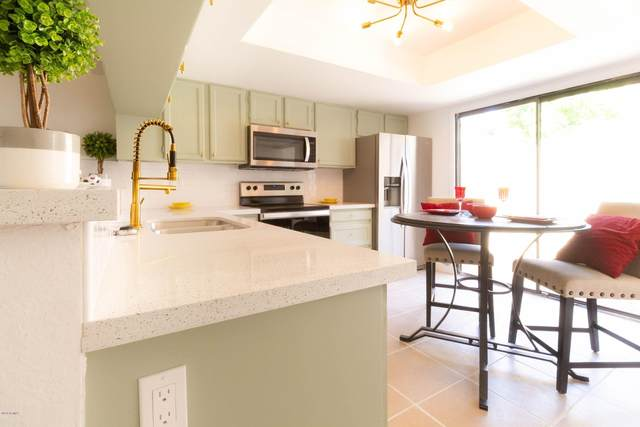2423 E Tracy Lane #4, Phoenix, AZ 85032 (MLS #6101385) :: Klaus Team Real Estate Solutions