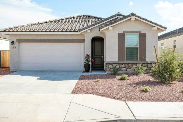 12621 W Sola Drive, Sun City West, AZ 85375 (MLS #6101388) :: Long Realty West Valley