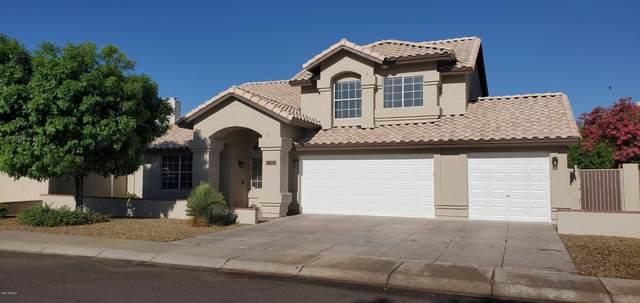 14839 N 42ND Street, Phoenix, AZ 85032 (MLS #6101393) :: Yost Realty Group at RE/MAX Casa Grande