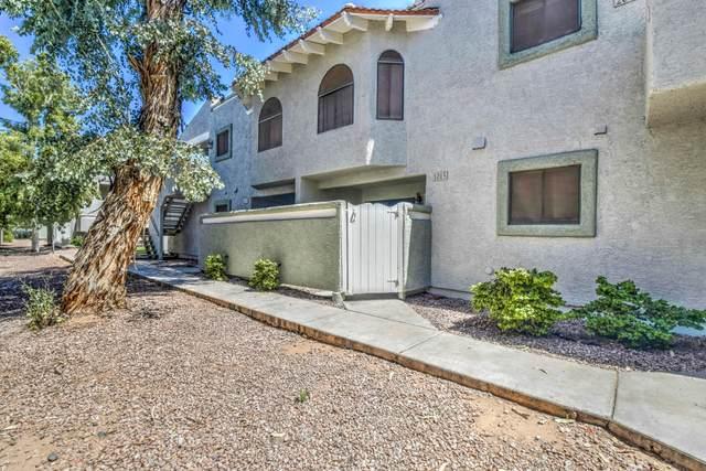 850 S River Drive #1015, Tempe, AZ 85281 (MLS #6101394) :: Klaus Team Real Estate Solutions
