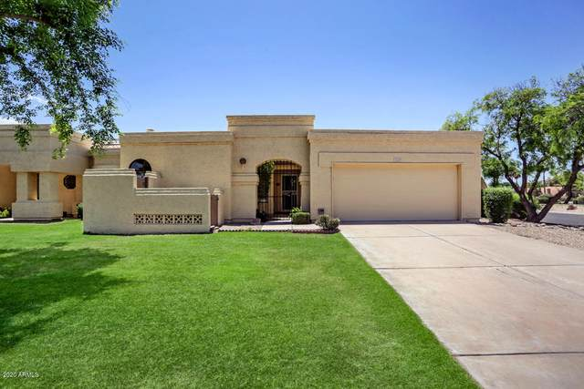 6219 E Kelton Lane, Scottsdale, AZ 85254 (MLS #6101404) :: The Bill and Cindy Flowers Team