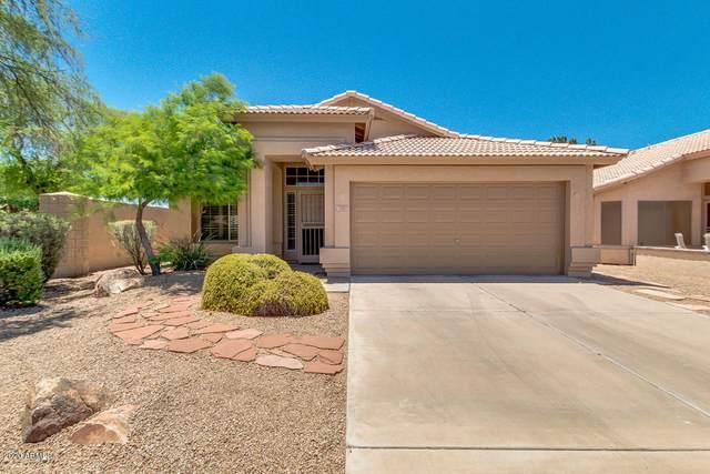 50 N Bradley Drive, Chandler, AZ 85226 (MLS #6101409) :: Scott Gaertner Group